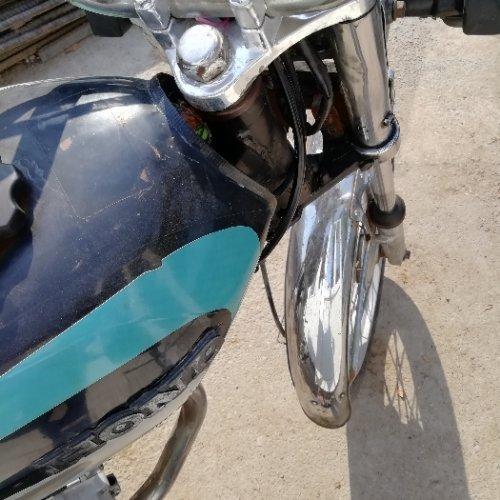 موتور مزایده ای ۸۵