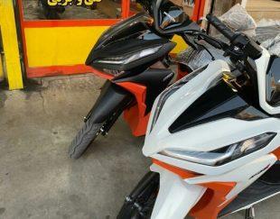موتورسیکلت کلیک ۱۵۰