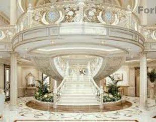 ۱۸۵ متر الهیه ۲ سال تحویل شاهکار معماری