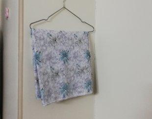 قواره پارچه چادری ندوخته