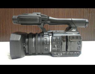 دوربین فیلمبرداری پاناسونیک