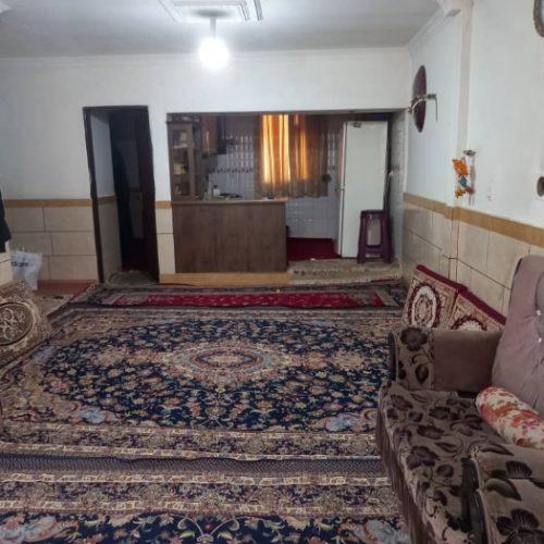 فروش آپارتمان ۳ تبقه ۱۰۰ متری
