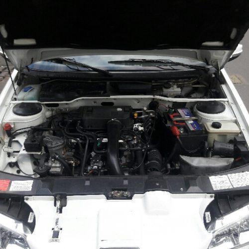 پارس مدل ۹۳ بدون رنگ