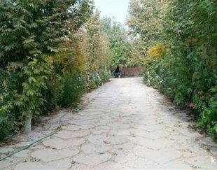باغ در تیون به متراژ پنج هزار متر