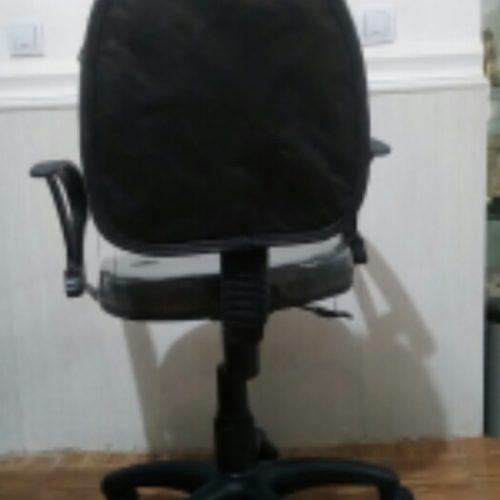 صندلی چرخی اداری