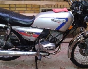 موتورسیکلت GTO125 فروشی