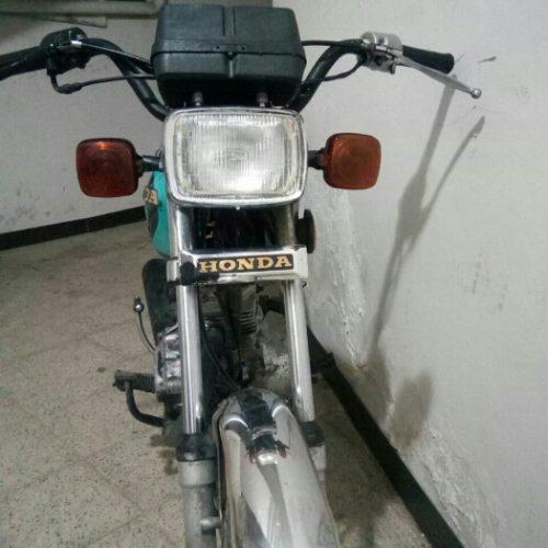 هندا۸۶
