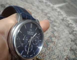 ساعت مارک omaxژاپن