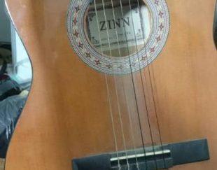 گیتار مارک zinn کاملا نو آلمان