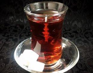 شمع چای