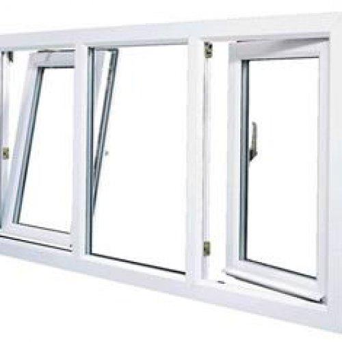 تولیدکننده انواع درب و پنجره دوجداره و توری پلیسه