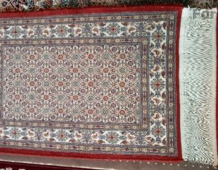 جفت فرش دستباف ۸۰در۱۲۰