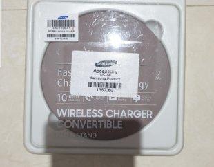 شارژر بی سیم سامسونگ fast wireless charger