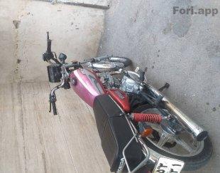 موتر هندا۲۰۰ مدل ۹۳