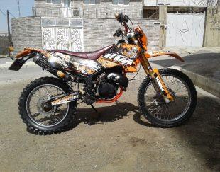 فلات ۲۰۰cc