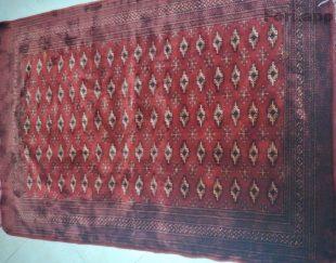 قالیچه ترکمنی