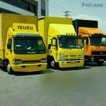 حمل و نقل پایتخت کاملاً تخصصی و تضمینی