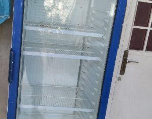 یخچال استاده تک درب