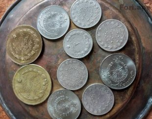 سکه نقره