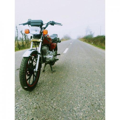هوندا۱۵۰