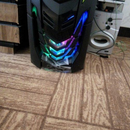 کامپیوتر گیمینگ قوی