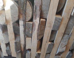 فروش انواع چوب جنگلی وسفید با نازلترین قیمت