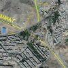 ۲۸۰ متر زمین مسکونی کلاک بالا کرج معاوضه با خودروی خارجی صفر