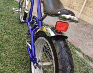 دوچرخه هارلی