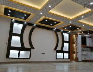 نقاشی ساختمان باشرایط عیدانه