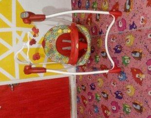 صندلی وتاب برقی موزیکال