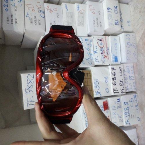 عینک های اسکی ضدبخار