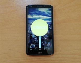 گوشی موبایل الجی جی۲ ۳۲ گیگ