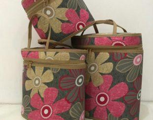 کیف ست مسافرتی
