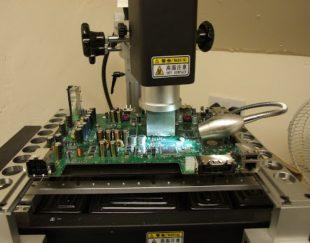 تعمیرات سخت افزار و نرم افزار انواع سیستم ها