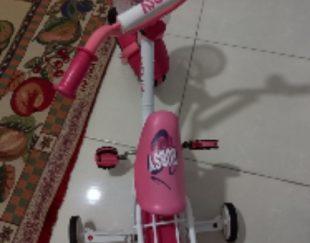 دوچرخه bubsy