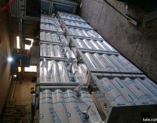 فروش انواع ابسردکن و یخچالهای فروشگاهی