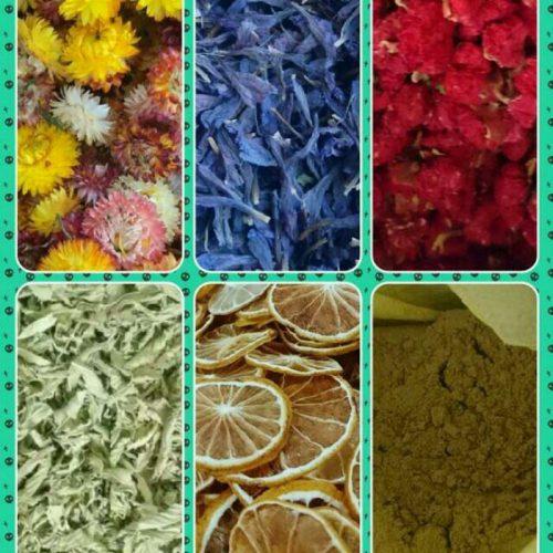 پخش گیاهان دارویی و معطر عطاری