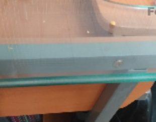 میز کامپیتر از نوع شیمر