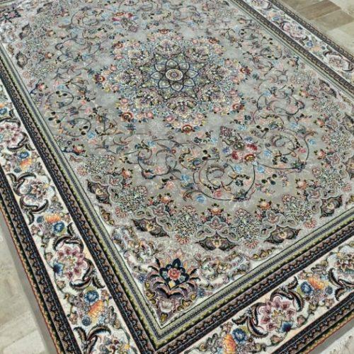 فرش قالی برکه کاشان