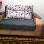 فروش مبل تختشو-کاملا نو