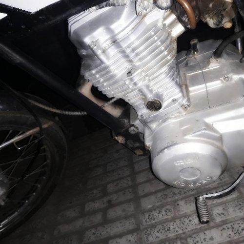 موتور مزایده ای مدل ۸۷