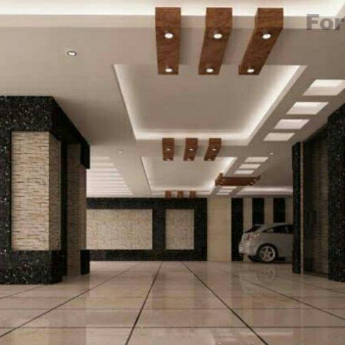 ۱۵۲متر ولنجک نوساز قابل سکونت شاهکار معماری