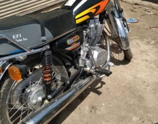 موتور هندا ۱۵۰