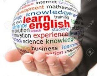 تدریس زبان انگلیسی برای تمامی سنین و تمامی مشاغل
