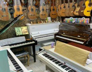 مشاوره رایگان انتخاب خرید ادوات موسیقی