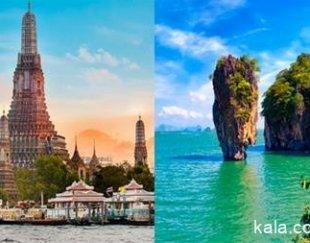 تور بانکوک + پاتایا ۷ شب ۵,۲۰۰,۰۰۰ تومان