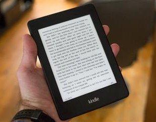 کتابخوان کیندل آمازون نسل ۷ kindle Paperwhite