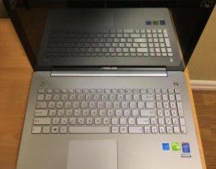 لپ تاپ ایسوس N550JV