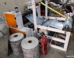 ساخت و فروش خط کامل تولید سفره