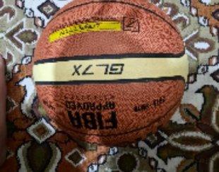 توپ بسکتبال اصل